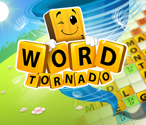 Play Wordtornado • GamePoint